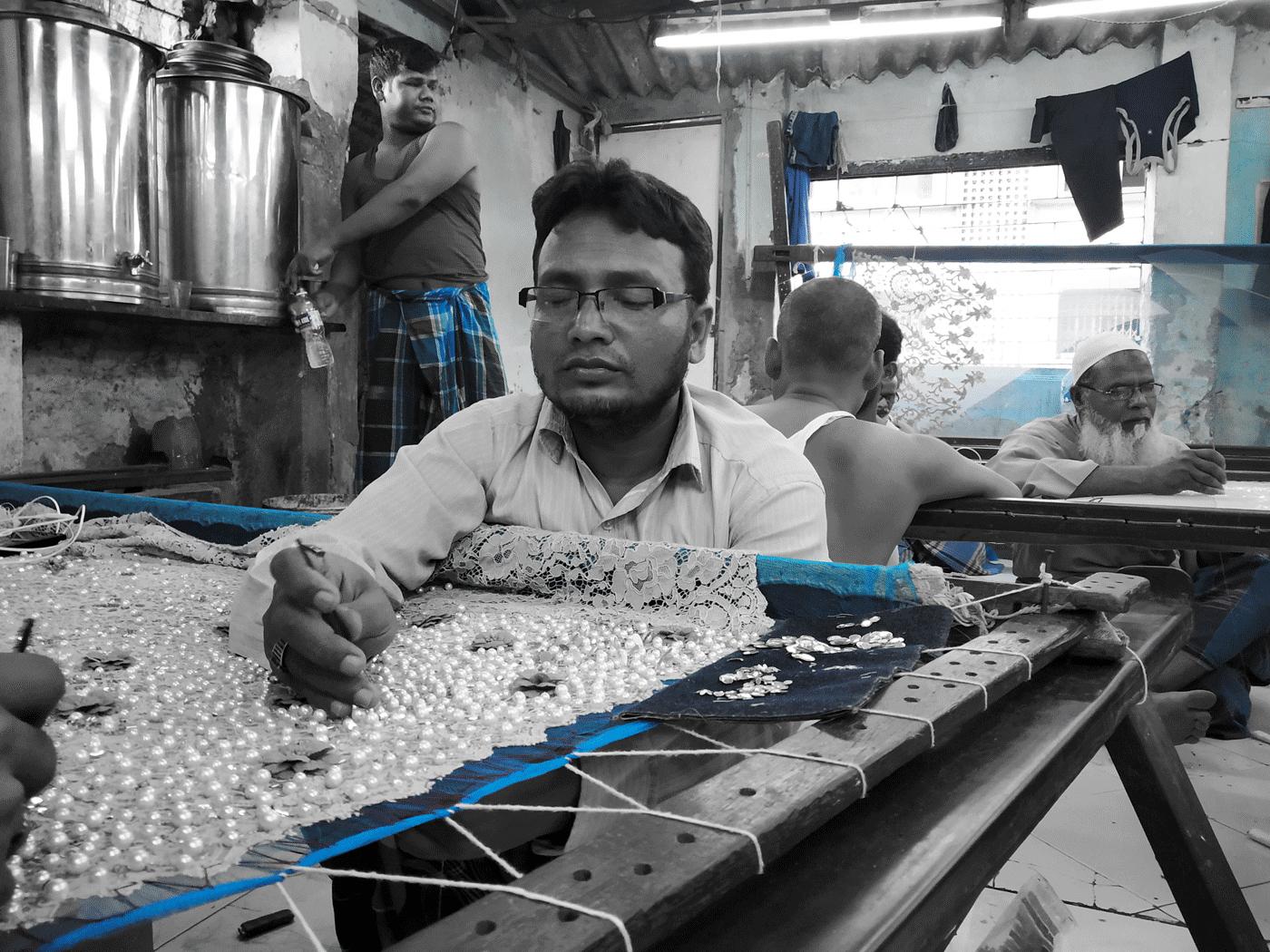 Urja, student of Banasthali Vidyapith, Newai, Rajasthan, did this story from Mumbai